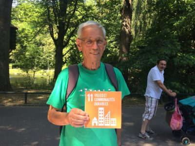 Dialogues humanité 30/6/2018